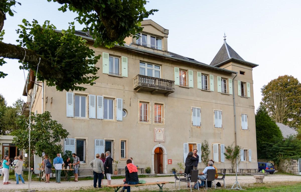 Le Château Partagé - Dullin